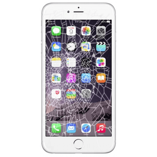 iPhone Screen Replacements-Fix It All Locations