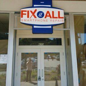 Fix It All Monterey