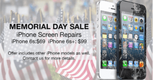 Memorial Day Sale at Fix It All