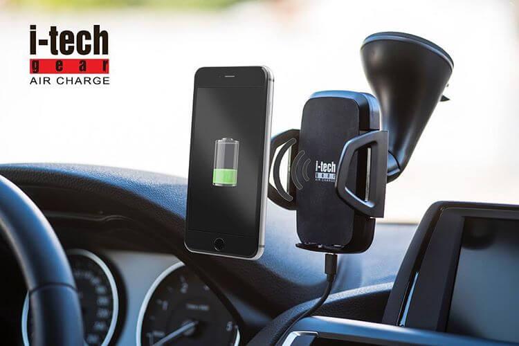 i-tech gear air charge