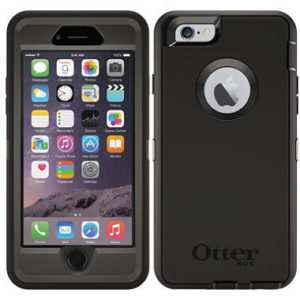 Otterbox Defender case