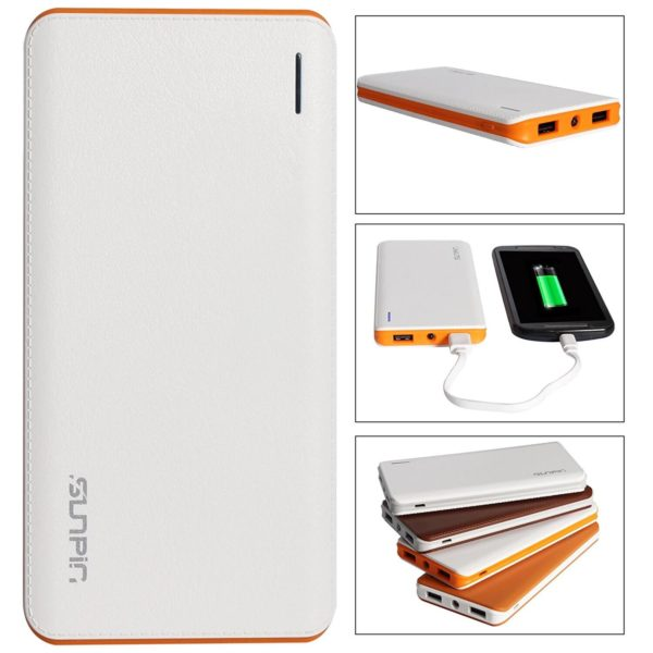 Sunpin Power Bank